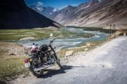 Motorcycle Tour Himalaya