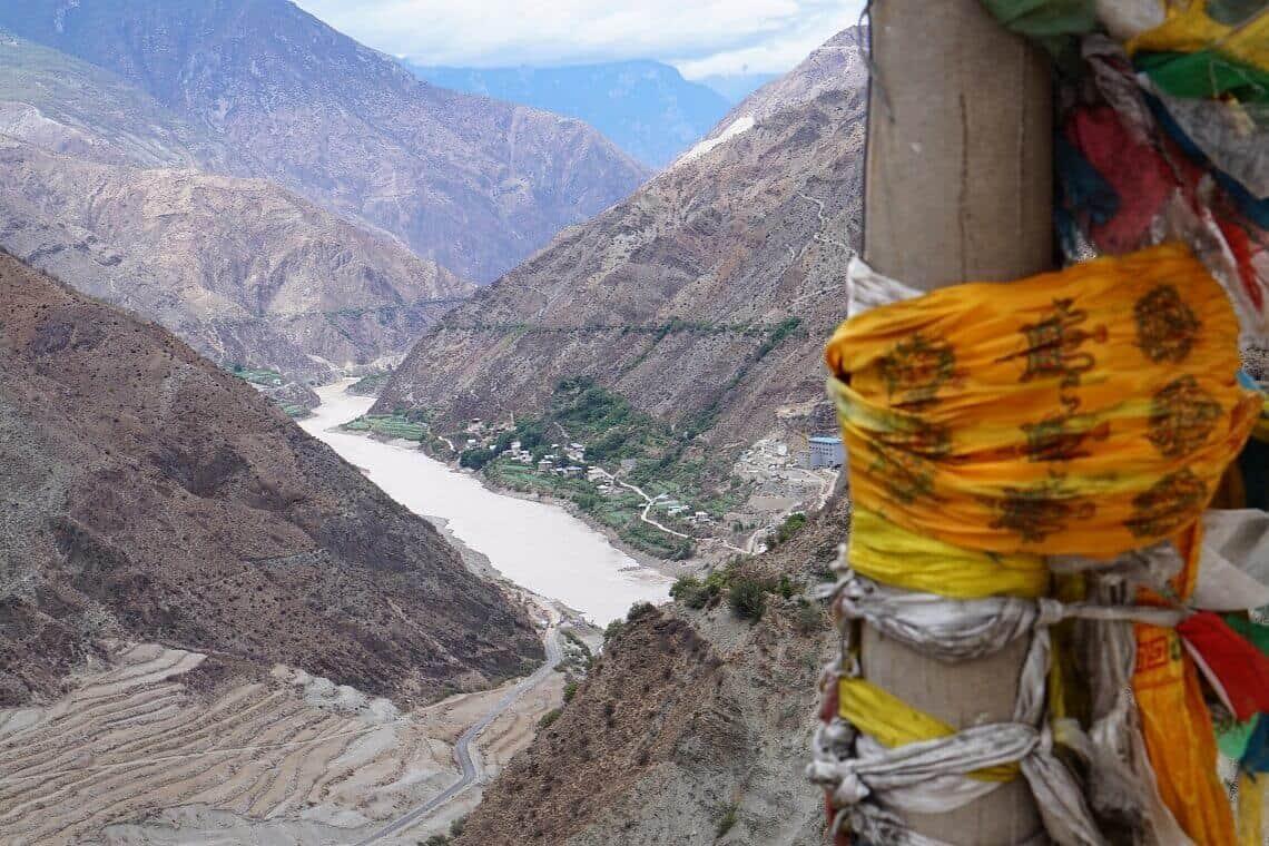 19 Day Tour (Tibet & Shangri-La)
