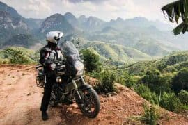 10 Day Tour (Thailand & Laos)