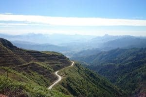 Motorcycle Tours Laos