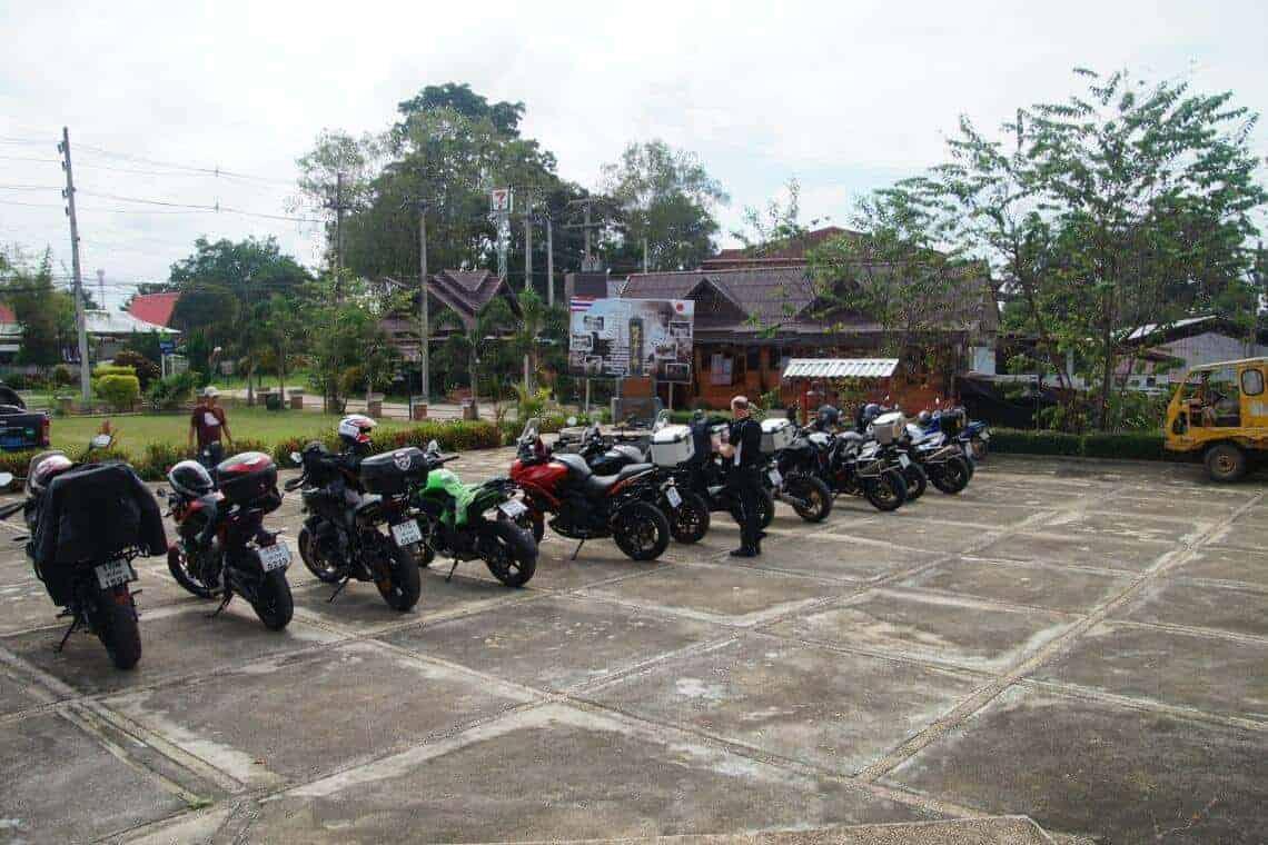 8 DAY TOUR (Unseen Thailand)