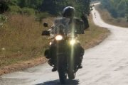Motorcycle Tours Myanmar