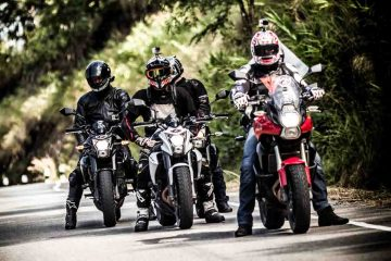5 Day Tour (True Bikers Paradise)