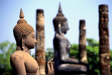 6 Day Tour (Northern Thailand)