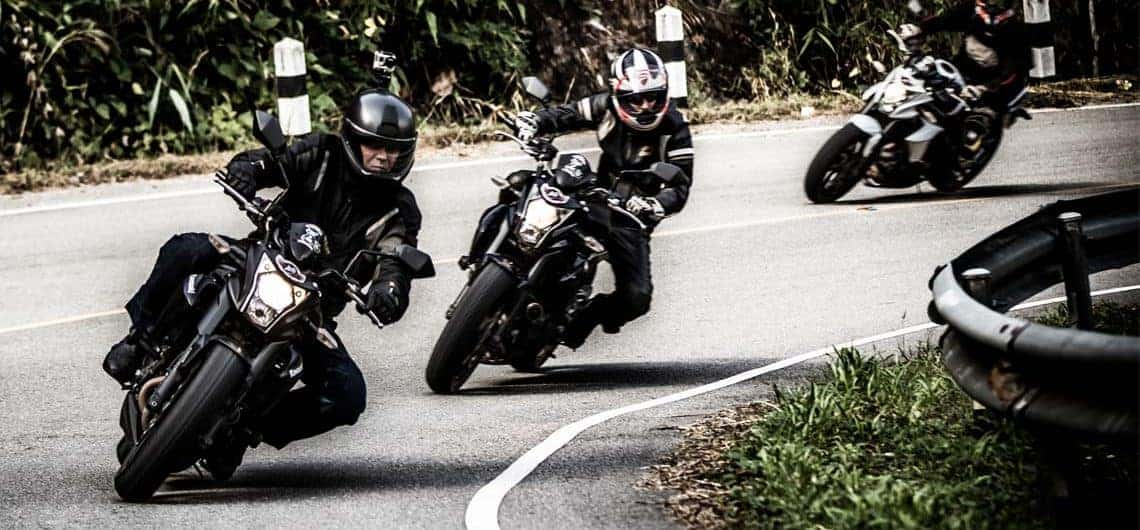 Top 10 Tips to become a better Motorcycle Rider