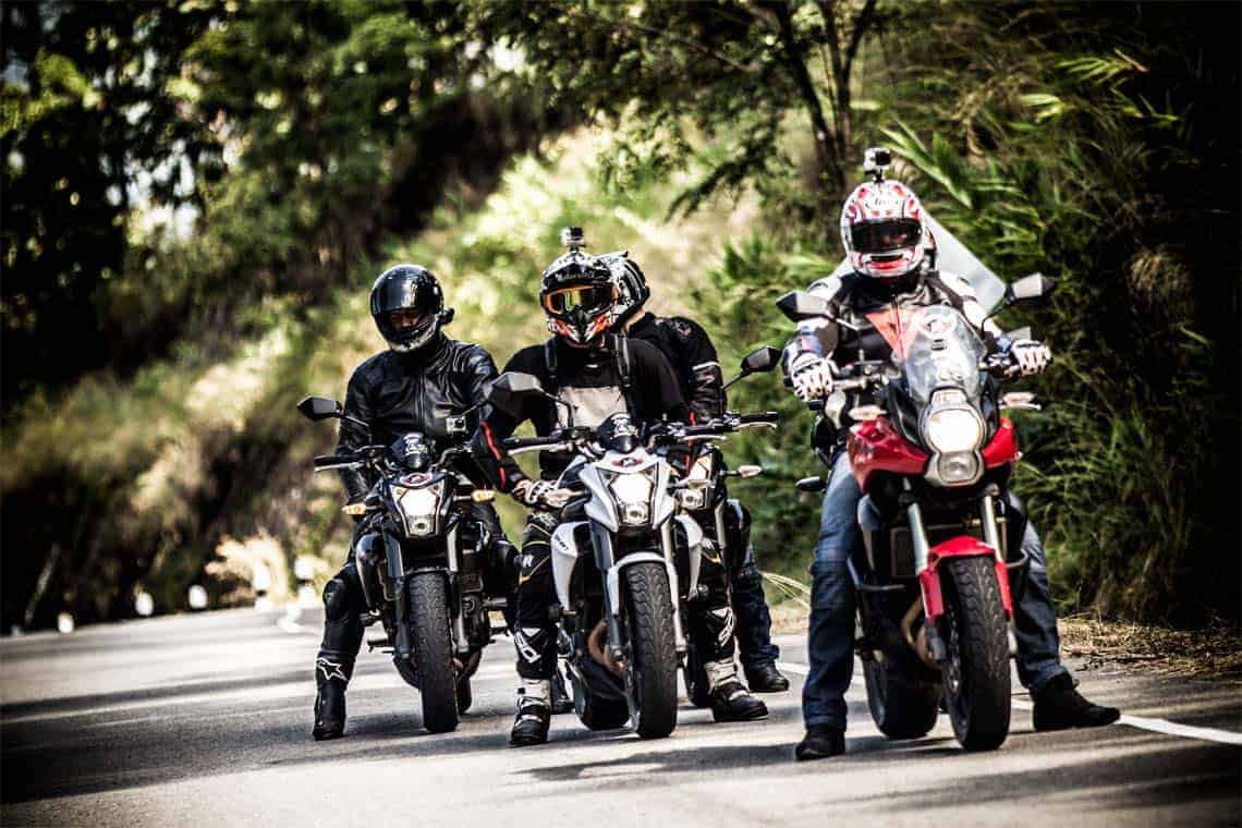 Thailand & Asian Motorcycle Tours | BIG BIKE TOURS™ - Official Site