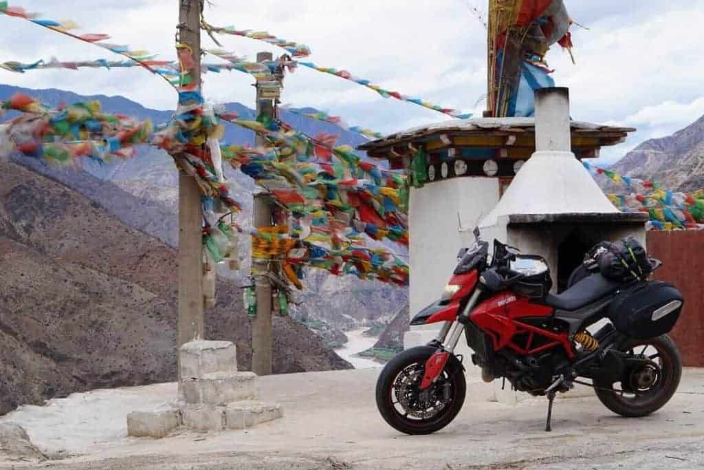 7 Reasons a Motorcycle Tour to Tibet and Shangri-La Will Change Your Life