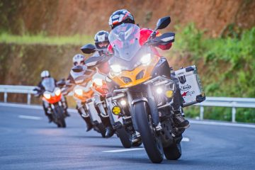 9 DAY TOUR (Premium Ducati Adventure)