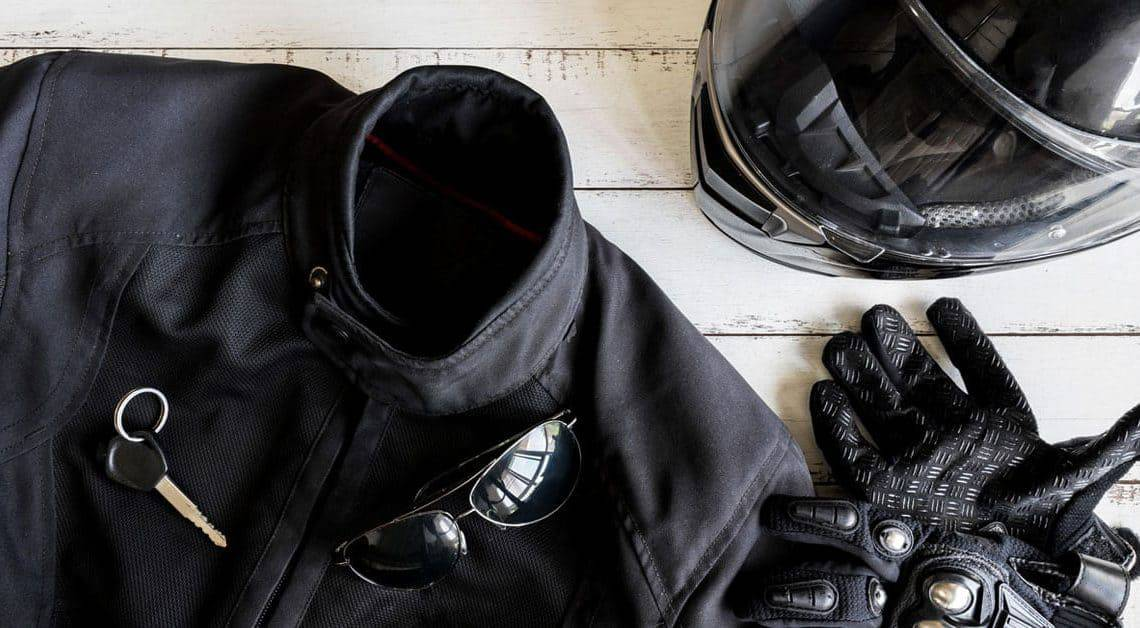 Motorcycle Safety: Dress Right When You Ride – Full Guide