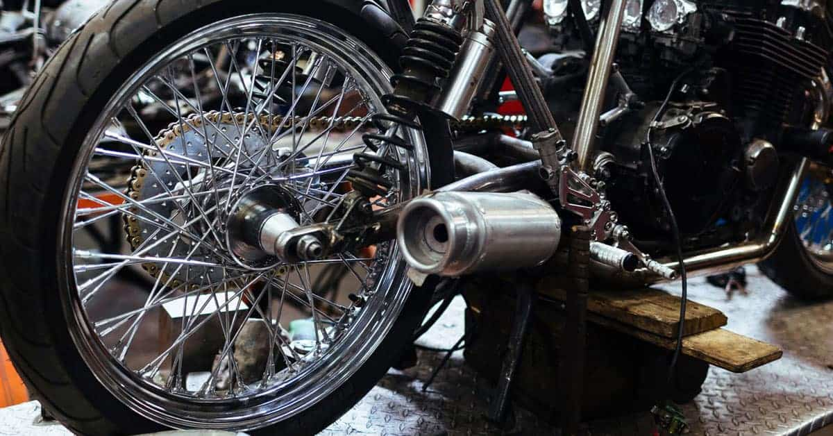 6 Tips for Preparing Your Motorcycle for a Tour across Thailand