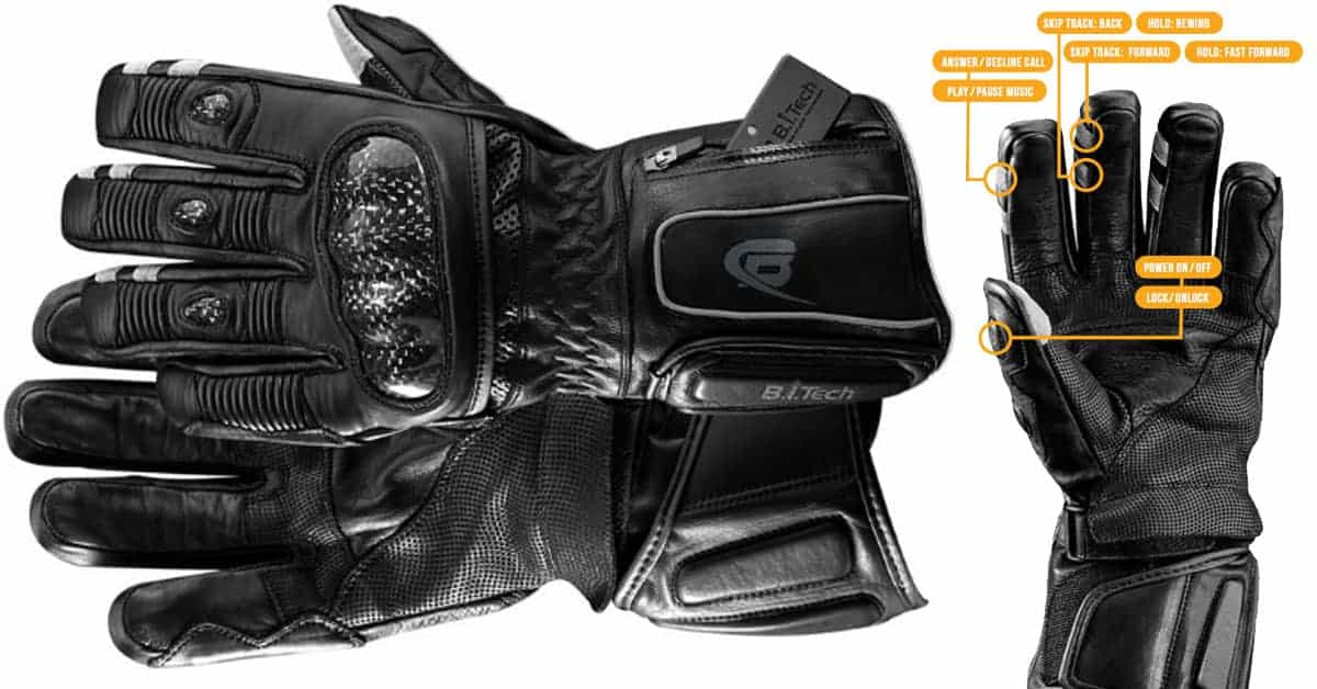Top 7 High Tech Motorcycle Accessories That Every Rider Must Have
