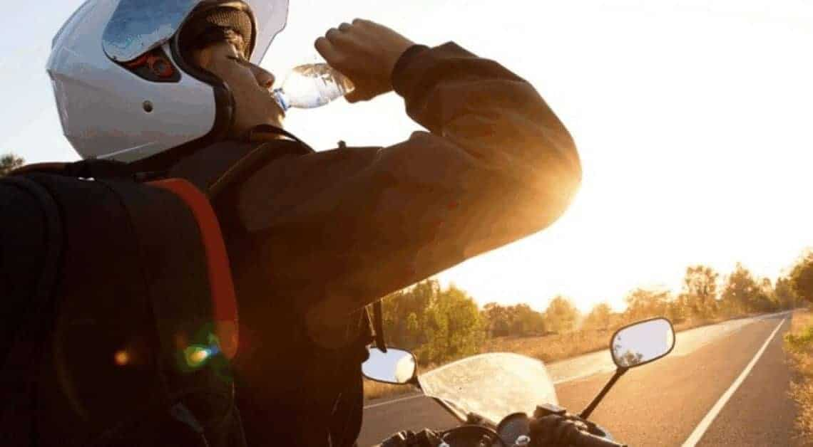 How To Stay Hydrated During Long Bike Rides Across Southeast Asia?