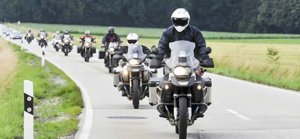 How to Stay Alert on Long Motorcycle Rides across Southeast Asia – Best Tips