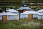 10 DAY TOUR (Mongolia - The Wild West Ride)