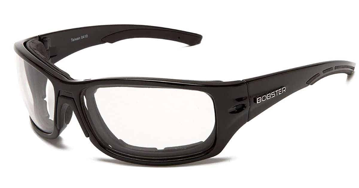 The 5 Best Motorcycle Riding Glasses: Supercharge Your Adventure on the Road