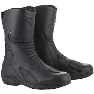 The 6 Best Motorcycle Touring Boots