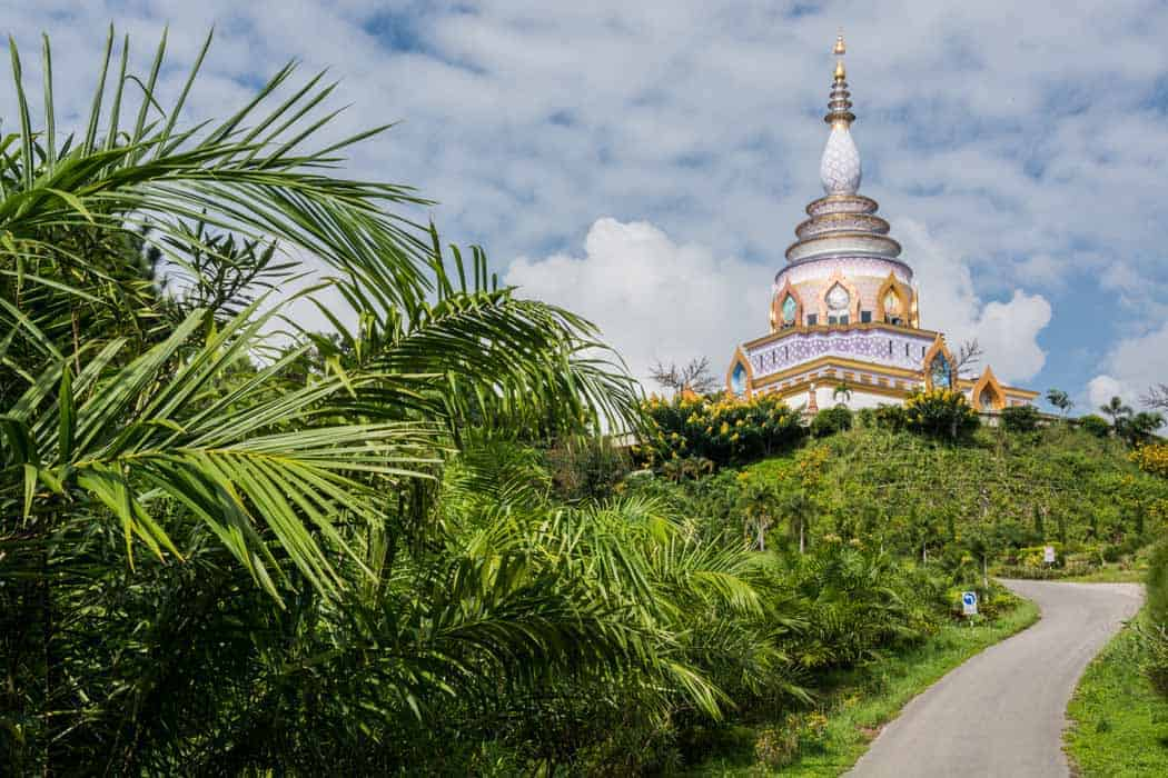 Top 5 Places to Visit in North Thailand