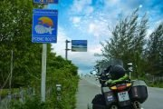 12 DAY TOUR (Crossing Thailand)