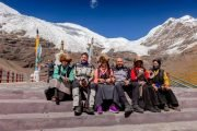 10 DAY TOUR (Lhasa to Mt. Everest)