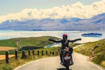 20 DAY TOUR (New Zealand - Forgotten World)