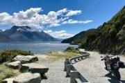 20 DAY TOUR (New Zealand - Forgotten World)