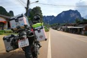 20 DAY TOUR (The Great Thailand Ride)